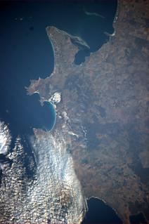 Cape Wondoma and Cape Blanche, Australia