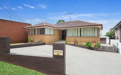 120 Macquarie Road, Greystanes NSW