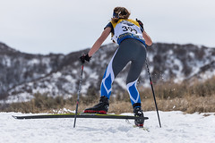 Soldier Hollow Jr National Championship 2018 (228) (fascination30) Tags: soldier hollow junior national championship cross country ski nikond750