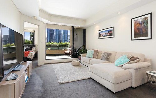 303A/24 Point St, Pyrmont NSW 2009