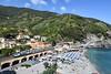 Monterosso (Paolo Brocchetti) Tags: paolobrocchetti treno ferrovia bahn rail monterosso liguria 5terre e402a nikon d500 mare