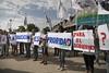 Protesta de SUTE (Allo Fotografía) Tags: educación sute sindicato