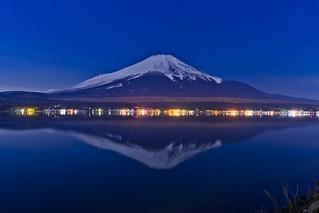 Perfect Mount Fuji