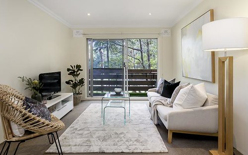 23/4-12 Huxtable Avenue, Lane Cove NSW