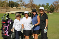 "Ladies Foursome (2) • <a style=""font-size:0.8em;"" href=""http://www.flickr.com/photos/153982343@N04/26823709028/"" target=""_blank"">View on Flickr</a>"