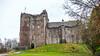 Doune Castle (Hans van der Boom) Tags: vacation holiday uk scotland doune castle highlands mantypython unitedkingdom