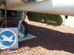 """Convair F-102A-70-CO Delta Dagger 6 • <a style=""""font-size:0.8em;"""" href=""""http://www.flickr.com/photos/81723459@N04/26855730988/"""" target=""""_blank"""">View on Flickr</a>"""
