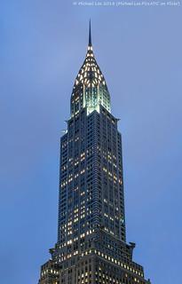 Chrysler Building (20180310-DSC01790-Edit)