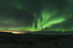 VSC_4725 (V Challa) Tags: nikond750 iceland northernlights nikon247028vr night nightsky green
