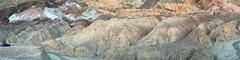 Artist's Palette (OJeffrey Photography) Tags: artistspalette dvnp deathvalleynationalpark pano panorama mountains nikon d850 ojeffreyphotography ojeffrey jeffowens