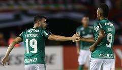 Junior Barranquilla x Palmeiras (01/03/2018) (sepalmeiras) Tags: copalibertadores juniorbarranquilla metropolitano palmeiras sep juniorbarranquillacolxpalmeiras01032018 bhenrique borja