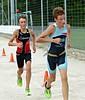 Duel (Cavabienmerci) Tags: kids triathlon 2017 nyon switzerland suisse schweiz kid child children boy boys run race runner runners lauf laufen läufer course à pied sport sports running triathlete