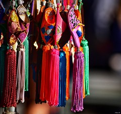 Trinkets! Souks of Marrakech (Nina_Ali) Tags: trinket morocco medina souk marrakech travel february2018