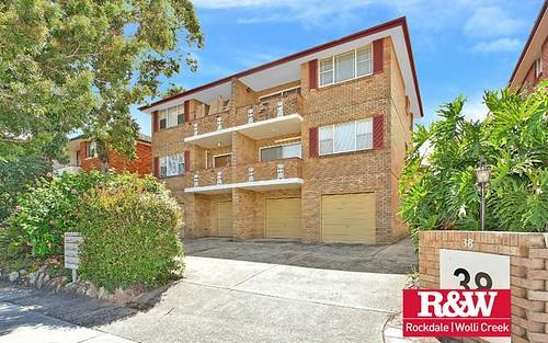 2/38 Monomeeth Street, Bexley NSW