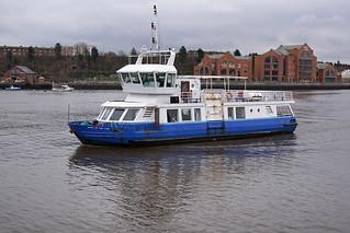 'Spirit of the Tyne'