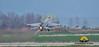 F-16C taking off (Eλληνικά Φτερά - Hellenic Wings) Tags: hellenicairforce haf πολεμικήαεροπορία f16