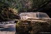 Slowing Down (KarinWeinzierl) Tags: laois waterfall nature outdoor water melting snow movement longexposure catholefalls ireland countryside