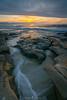 Go with the Flow (ihikesandiego) Tags: hospital reef la jolla san diego sunset ocean beach