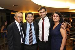 Coquetel de Posse - Novos Promotores 2018