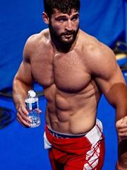 P1014761 (CombatSport) Tags: wrestling collegewrestling olympicwrestling wrestler fighter lutteur ringer