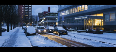 The Cinematic Project (David Kramer Photography) Tags: amsterdam holland winter snow sneeuw ice ijs koud color colorgrading nederland cine cinematic thecinematicproject 365 project365