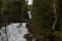 Bijoux Falls Provincial Park, British Columbia, Canada - (Selected by GETTY IMAGES) (DESPITE STRAIGHT LINES) Tags: nikon d800 nikond800 nikkor2470mm nikon2470mm nikongp1 paulwilliams despitestraightlines flickr gettyimages getty gettyimagesesp despitestraightlinesatgettyimages nature mothernature waterfallwaterfallsfallsbijouxfalls bijouxfallsbritishcolumbia bijouxfallsinbc mackenzie pinepassbc britishcolumbia canada ilobsterit