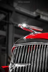 1937 Chevrolet Master De Luxe  - Shot 7 (Dejan Marinkovic Photography) Tags: 1937 american car chevrolet chevy classic coupe custom hot hotrod rod street streedrod detail chrome emblem