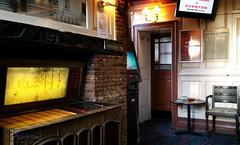 Rock-Ola (innpictime ζ♠♠ρﭐḉ†ﭐᶬ₹ Ȝ͏۞°ʖ) Tags: norfolk greatyarmouth seaside summer entrance listedbuilding pub bar signage lamps interior table resort brickwork door gradeii fireplace tv ladies chair loos 526084921722126 rockola jukebox panelled machines emptychair glazedsignage frostedglass earlyc18 bressumer earlyc16bressumer sportspub