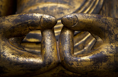 Dyhana (KC Mike Day) Tags: dhyana gesture hand unity meditation contemplation statue art