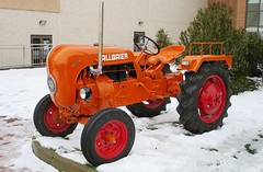 Allgaier A 111 Diesel (samestorici) Tags: trattoredepoca oldtimertraktor tractorfarmvintage tracteurantique trattoristorici oldtractor veicolostorico a111 porsche vercellifiere