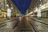 Alexanderplatz 2018-03-10 - HDR Realistic (Pascal Volk) Tags: berlin mitte alexanderplatz dircksenstrase tram strasenbahn bvg haltestelle berlinmitte nacht night noche invierno winter 7dwf landscapes altorangodinámico highdynamicrangeimage hdr hdri hdraddicted wideangle weitwinkel granangular superwideangle superweitwinkel ultrawideangle ultraweitwinkel ww wa sww swa uww uwa canoneos6d irix11mmf40 blackstone 11mm 11mmlens irixlens extremewideangle manfrotto mt055xpro3 468mgrc2 dxophotolab hdrsoftphotomatix