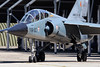 Dassault Mirage F1B 517/118-SC (MichaelHind) Tags: reccemeet aviation airshow 2014 dassault mirage f1b f1cr montdemarsan armeedelair frenchairforce 03004 savoie french air forcearmée de lair escadron reconnaissance 233 er02033 ab recce meet