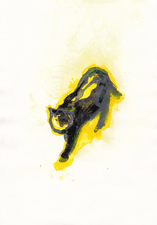 Le Chat Jaune - The Yellow Cat [20180218]-2