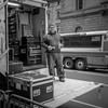 Unloading (USpecks_Photography) Tags: workingman worker unloading streetphotography 5thavenue manhattan nyc newyorkcity truck boxes