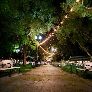 Plaza de Cesar Chavez