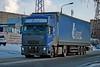 Volvo FH.420  У 025 РН 96 (RUS) (zauralec) Tags: город автомобиль улица транспорт грузовик екатеринбург volvo fh420 у 025 рн 96 rus лорри yekaterinburg ulitsamontazhnikov transport company lorriy