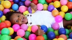 Meu bebê agora com 1 ano e 6 meses (fbsallis) Tags: criança child diversão funny mybaby parque da cidade salvador bahia brasil smile sorriso lindo