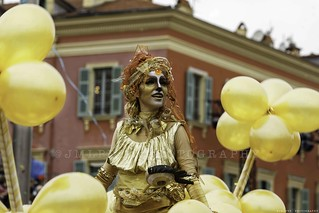 Carnaval de Nice - Frenchriviera