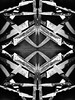my so called knife 0 (wesley.miller.art) Tags: darkart weirdart outsiderart lowbrow surrealist surrealism surreal collage digitalcollage digitalart knife knives blades weapons kaleidoscope rorschach