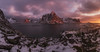 Reine (Toni_pb) Tags: landscape lofoten reine nikon nature nikkor1424f28 water waterscape winter winterscape wild mountain paisaje panorama panoramica pano panoramic puntodefuga minimalist mystic montaña d810 clouds cloudy colors contrast lofotenislands