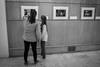 Field Trip (Phil Roeder) Tags: desmoines iowa desmoinespublicschools turnaroundarts desmoinesartcenter artmuseum art photography photos leica leicax2 blackandwhite monochrome