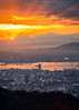 Sunray (Ah Wei (Lung Wei)) Tags: penang penangisland georgetown pulaupinang malaysia georgetownpenang my sunrises sunrise landscape seashore seascape butterworth ahweilungwei bukitbendera penanghill penangbridge nightscape cityscape skyscraper zenithelios44458mmf20 zenithelios58mmf20 helios44458mmf20 helios58mmf20 helios zenithelios komtar sun sunray