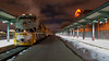 UP1989 on the Ski Train (Christopher J May) Tags: skitrain denverandriograndewestern heritageunit denver colorado co denverunionstation up1989 pentaxk100d train railroad locomotive pentaxda21mmf32allimited tbt