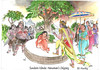Sundara Kanda image (bsmurthy) Tags: sundarakanda ramayana rama sita hanuman ravana lanka hinduepics indianmythology sanskritclassics