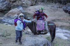 Familia del río Ixcoy (Guido De León) Tags: guatemala visitguatemala guatemalaimpresionante guatedepostal huehuetenango nuestragente