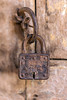 Old Lock (_aires_) Tags: aires iris master lock rust wood weatheredwood time old worn wear canoneos5dmarkiv canonef100mmf28lmacroisusm castillounanue cañete