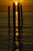 Staten Island Sunrise (PMillera4) Tags: statenislandsunrise statenisland newyork newyorkcity sunrise beach dawn sun pilings