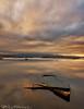 Peacefulness (Jokermanssx) Tags: peacefulness serenità stagnodisantagilla barca boat cagliari sardegna sunset tramonto