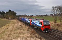 Kirch-Göns (steffen_ffm_96) Tags: mittelhessen sbbcargo dbz24999 mainweserbahn kbs630 hessen kirchgöns siemens 193465 br193 vectron sbb