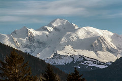 Mont blanc. (roland.grivel) Tags: montblanc hautesavoie alpes